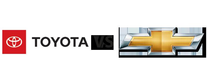 Truck Showdown 2016 Toyota Tundra Vs Chevy Silverado